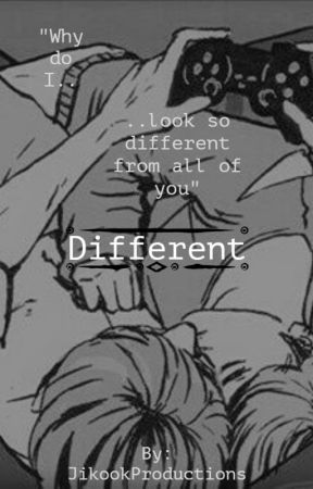 Different | Jikook | by JikookProductions