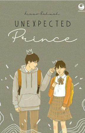 Unexpected Prince by Ainurrahmah12