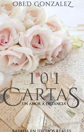 101 Cartas by Obed-Gonzalez