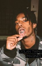 dolan twins imagines by peachdolans