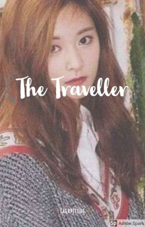 the traveller « c.ty x j.jk » by taerpitude