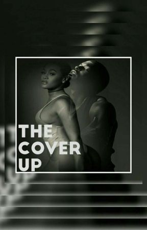 The Cover Up|| A Luke James Story🎆 by algeeismine_