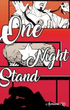 One Night Stand by Aomame_kz