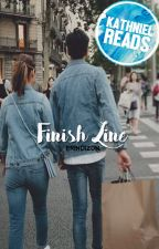 Finish Line ni Siopao at Tangkad (One Shot) #KathNielReads by erindizon