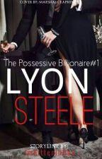 Lyon Steele by MaddestThinker