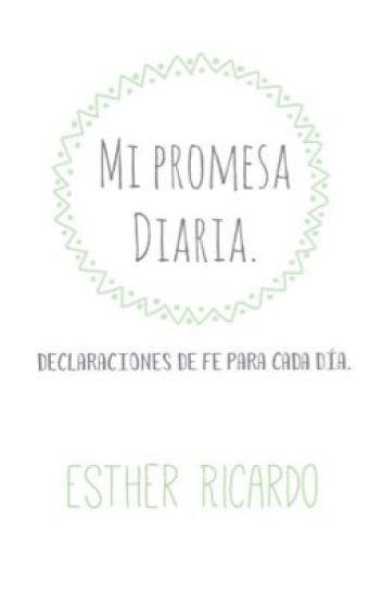 Mi Promesa Diaria