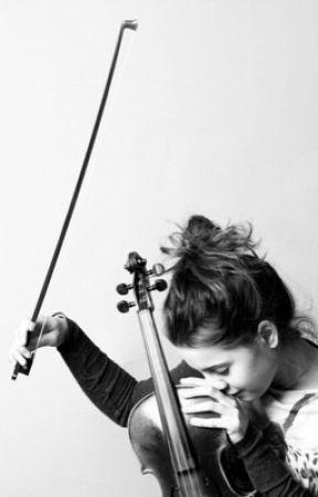 Melodies by jihooniessmile