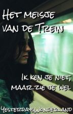 Het Meisje Van De Trein by YesterdaysWonderland