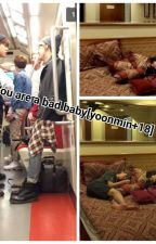 You are a bad baby[yoonmin+18] by jimin3600