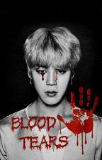 """"""" BLOOD TEARS"""" JIMIN FF (malay ff)  by -peachymochi-"""