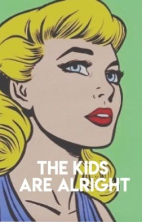 The Kids Are Alright » The Who by videonasty