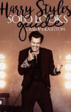 Harry Styles' Solo Looks Guide by CasLovesLashton