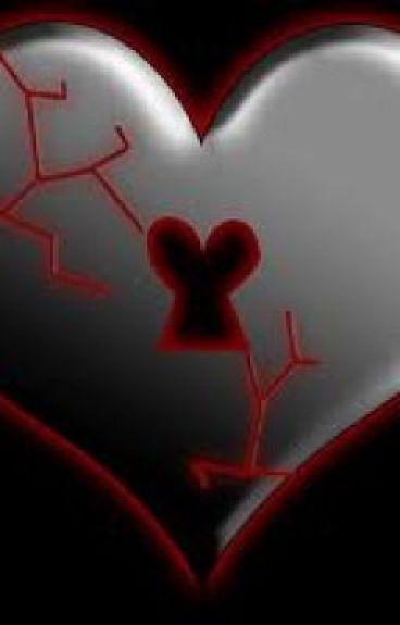 chained by love 2: some one unlock me by XxHidden_NinjaxX