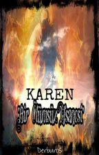 KAREN by Derburos