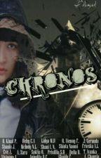 CHRONOS by Poltergeist19