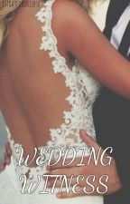Wedding Witness • jb [o.s] by xStratfordBiebsx