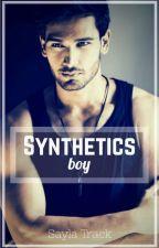 Synthetic's boy by SaylaTrack