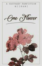 One Flower by miinamila