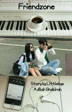 Friendzone[Hyunjin] by littlebys