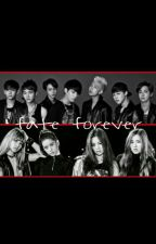 FATE FOREVER ~ BTS & BLACKPINK by blackbangtan_lizkook