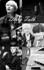 Dirty Talk || YoonSeok/Sope by Yunhee1504