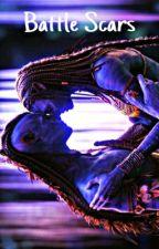 Battle scars ( Avatar)  by Fosterashley