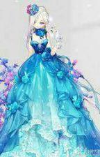 Princess by ShinHwaah2474