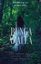 BUNGA AZALEA [Private]  by SYANIE_54