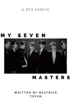 My Seven Masters by beetroot_ro