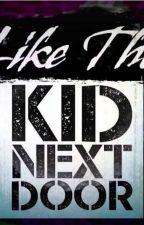 Like the kid next door  by Soy_Estrella