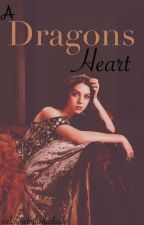 A Dragons Heart // Game of Thrones by welcumetothedarkside