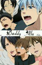 Daddy Alfa by _Nxdja_