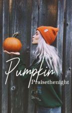 Pumpkin by Praisethenight