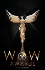 World Of Words Awards 2018 by WOWAwards