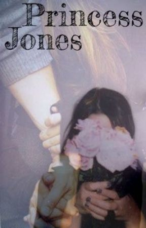 Princess Jones  by Teenwolfmk55
