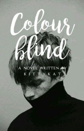 Colourblind  by Startdust-Sprinkler