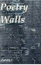 Poetry Walls by Iracemer