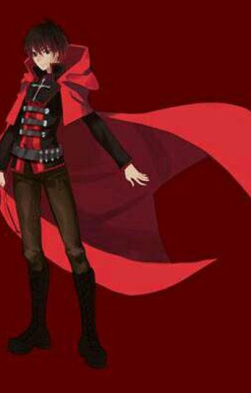 Rwby Fanfiction Ruby Bullied Male Ruby Rose Reader X Rwby