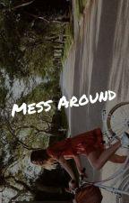 Mess Around ➺ Bernardo Silva by 19ana06