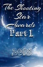 The Shooting Star Awards 2018 (OPEN) by TheShootingStarAward