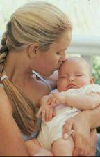 Aiuto sono incinta 3  (Isabel e la sua storia) by aleartiano