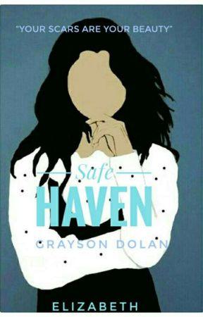 - Safe Haven - by _Eli_Mack