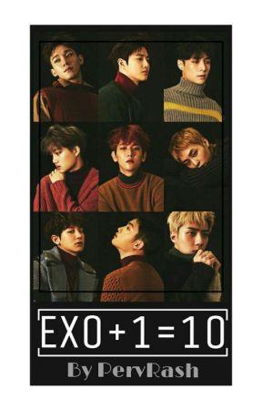 EXO+1=10  (EXO × Reader)  by PervRash