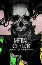 Metal Claws - (Lemon) Levi Ackerman X Reader by Angel_BlackShadow