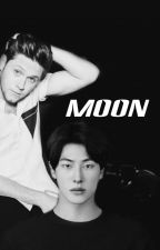MOON. TOME 1. by Melody1HoranHadid