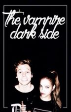 The Vampire Dark Side - Luke Hemmings by BeMySuperBatman