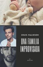 UNA FAMILIA IMPROVISADA by esalanis