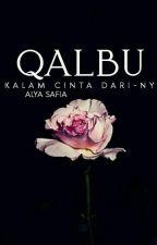 [3]QALAM CINTA DARI-NYA  by Lyasfia___