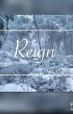 Reign • peter pevensie [1] {COMPLETED} by MagicCrank16