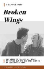 Broken Wings by MmaroZ